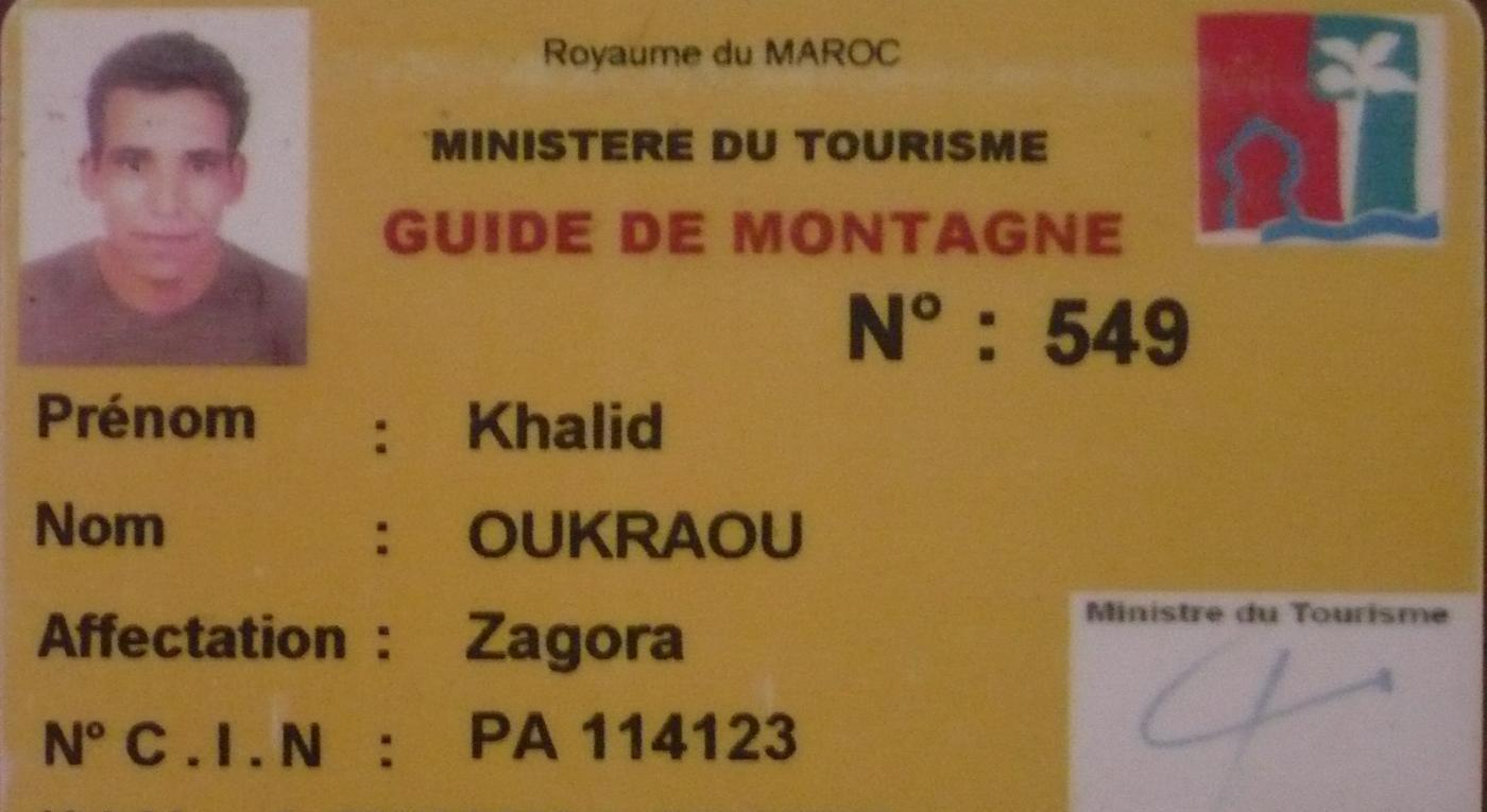best guided tours of morocco